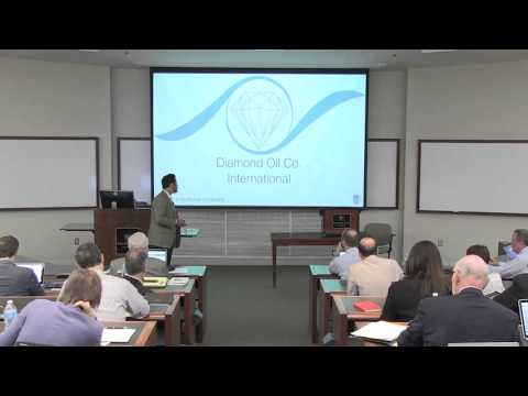 Andrew Arruda: Artificial Intelligence and the Law Conference at Vanderbilt Law School