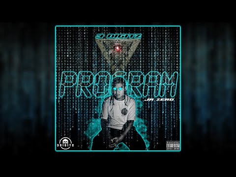 PROGRAM - JR ZERO ( OFFICIAL LYRICS VIDEO )