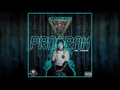 PROGRAM - JR ZERO ( OFFICIAL LYRICS VIDEO )