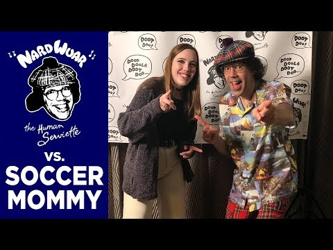 Nardwuar vs. Soccer Mommy