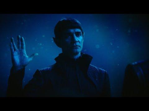 Vulcan Ambassador Sarek Links Star Trek: Discovery To The Original Series