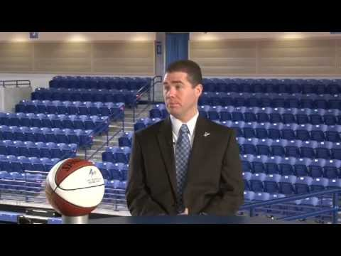 UNC Asheville Bulldog Update - Episode 6