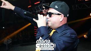 Long & Junior - Kolorowa Sukienka - Gdynia 2017 (Disco-Polo.info)