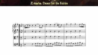 Purcell: Z 629/19. Dance for the Fairies (The Fairy Queen) - Scholars