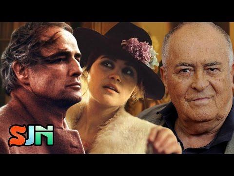 Marlon Brando/Last Tango Sexual Assault Outrage