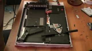HOWTO: Stop Your Macbook Pro Overheating!