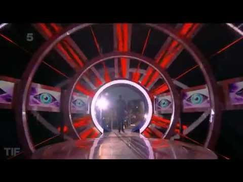 Big Brother UK 2011 - Channel 5 the start & Opening titles