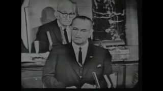 Address before Joint Session of Congress, 11/27/63 MP505