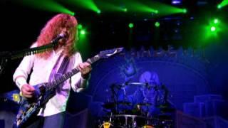 Megadeth: Rust In Peace Live - DVD/Blu-ray Trailer