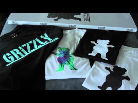 Torey Pudwill - The Story Behind Grizzly