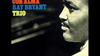 Ray Bryant Trio - Con Alma