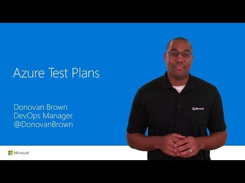 Automated And Manual Testing With Azure Test Plan