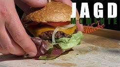 JagdMomente | Reh-Burger | Gruß aus der Küche | Teil 2