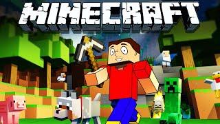 Как появился Minecraft. История создания самой популярной компьютерной игры