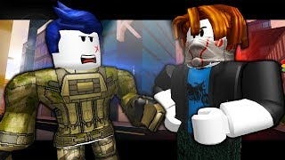 THE LAST GUEST SAVES A BACON SOLDIER?! ( A Roblox Jailbreak Roleplay Story)