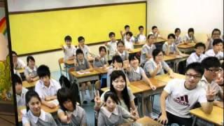 聖公會李福慶中學 | 我信我能 2010