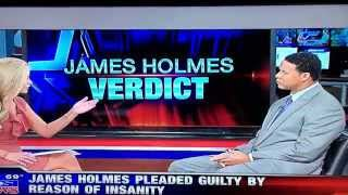 Brian Watkins talks to KUSI about the sentencing of John Holmes
