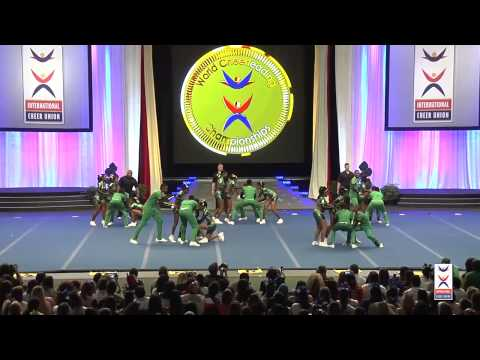 Team Jamaica [2014 Coed Elite]