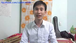 2. Hướng dẫn thổi sáo 2015: Kỹ thuật đẩy lưỡi đơn -- (sáo trúc Cao Trí Minh)