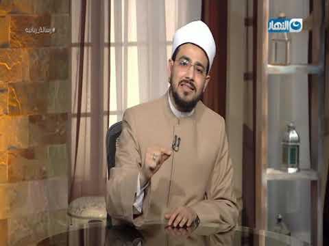 رسائل ربانية | العبادة تيسيير من الله بالأسباب | الحلقة كاملة 19 مايو 2019