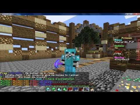 Server MineCraft Premium ۩۩๑KrunchyKraft๑۩۩