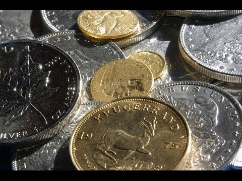 U. S.  STATES ENACT PRO GOLD AND SILVER MEASURES