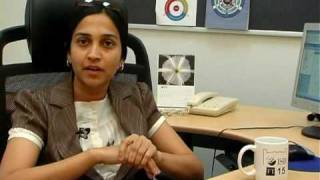 Chat with Prof Deepa Mani
