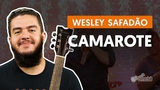 Camarote -  Wesley Safadão (aula de violão simplificada)