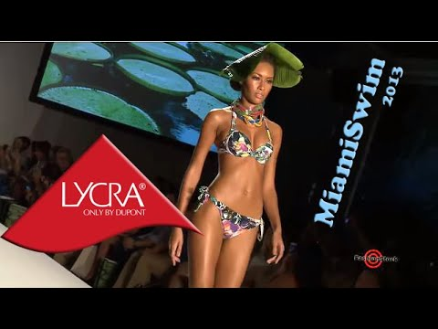 XTRA LIFE LYCRA® BRAND - Mercedes-Benz Fashion Week Swim 201