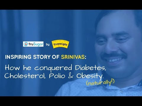 CA Srinivas's Inspiring Journey With Truweight (The Short Version)
