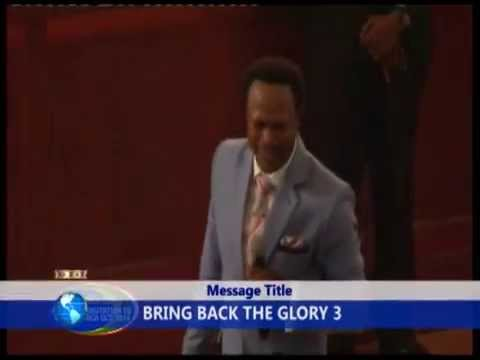 BRING BACK THE GLORY PART 3