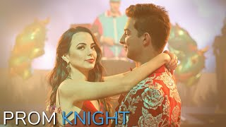THE LAST DANCE - Prom Knight Episode 4 - Merrell Twins