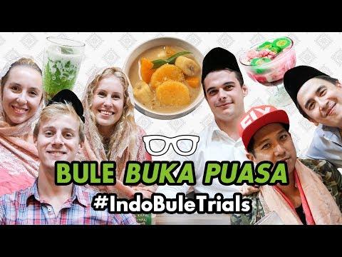 #IndoBuleTrials: Bule Buka Puasa
