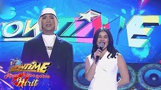 It's Showtime Anne-kabogable Hirit - Episode 138