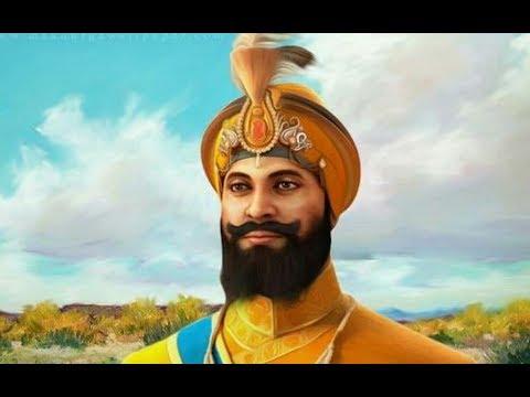 Haq Haq Agah Gur Gobind Singh