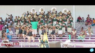 Langston Hughes High School- ASAP/I Put On