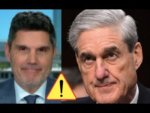 Former Prosecutor Explains Why Robert Mueller Probe Won't End Until Trump Has Attorney General