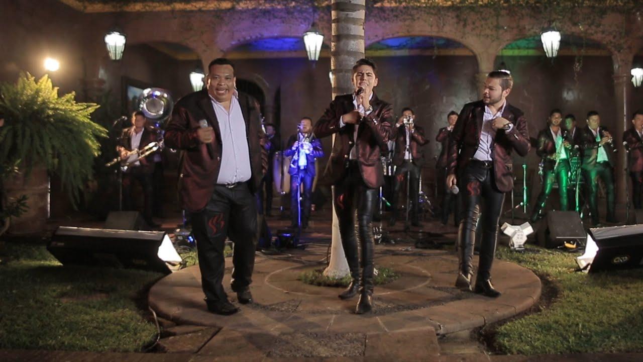 Banda Los Sebastianes - Gente De Accionar (En Vivo)