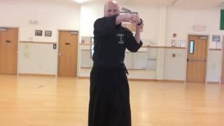 Techniques of Sanjuro
