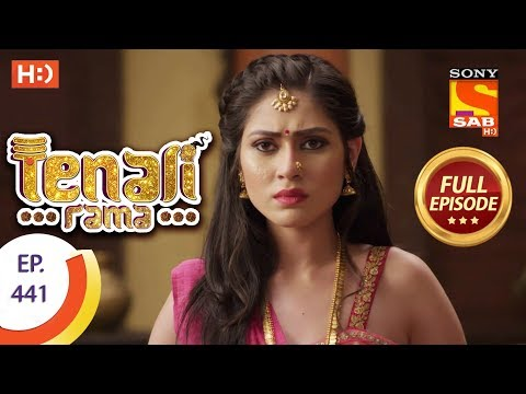 Tenali Rama - Ep 441 - Full Episode - 12th March, 2019