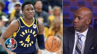 How the Pacers are still having success without Victor Oladipo   NBA Countdown