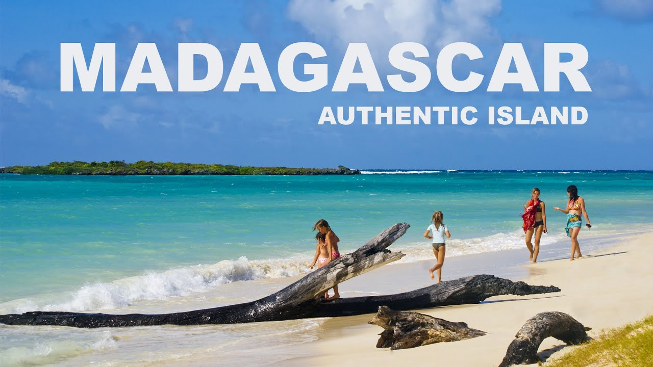 an introduction to the island country of madagascar How can the answer be improved.