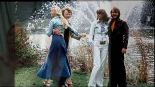 "ღ ♡ ABBA AGNETHA & BJÖRN - ""THIS IS HOW LOVE BEGINS "" ღ ♡  ( widescreen)"
