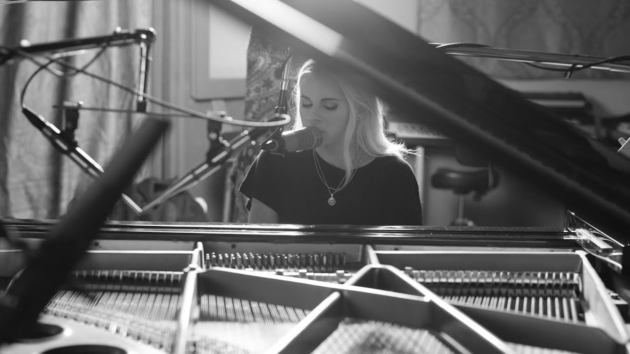 """PVRIS Release Stripped-Down Version Of Their Song """"Heaven"""