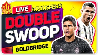 RONALDO Wants TRANSFER! SANCHO Deal Closer! Man Utd Transfer News