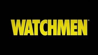 Watchmen Comic-Con Trailer (HD) HBO Superhero series