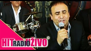 Download Beki Bekic & ork. Novice Nikolica Patala - Ti ne trazi srecu u meni - ( LIVE ) - ( Hit radio uzivo ) Mp3