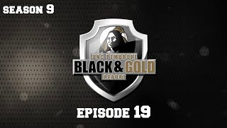 Black and Gold Report, Season 9, Episode 19