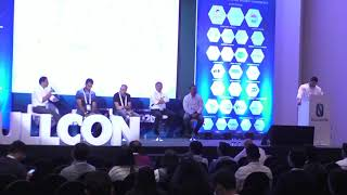 Lessons from the Cyber Trenches | CXO Panel Discussion | NULLCON Goa 2020