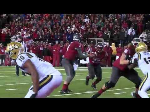 Hero Sports Correspondent Recap: WSU Football vs UCLA